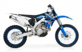 2012 TM Racing MX 530 F